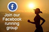 Facebook running group link