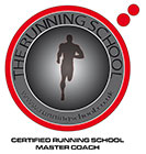 running school logo
