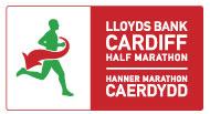 Cardiff Half logo