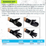 Running Mitt promotion