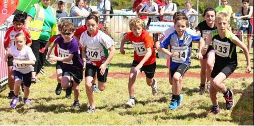 Junior Triathlon